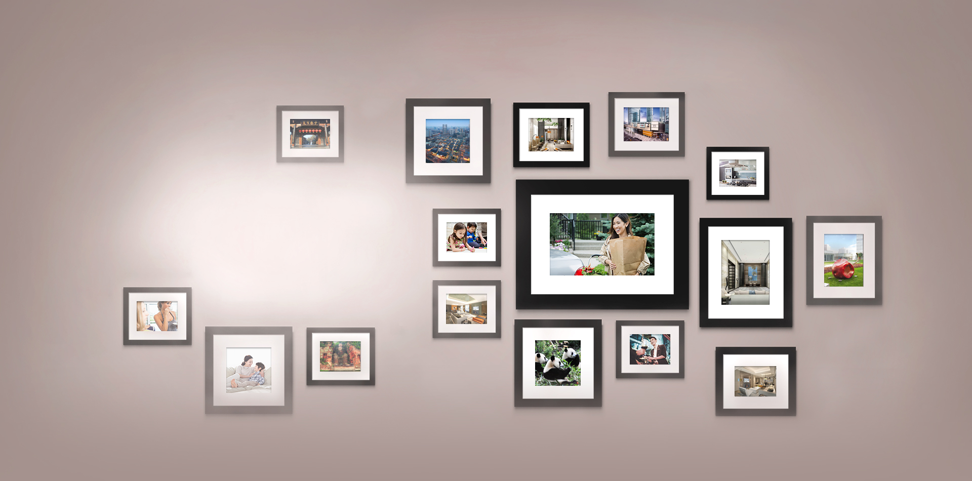 Picture Framing and Canvas Printing in Dubai -